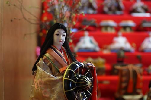 人形さま 2012