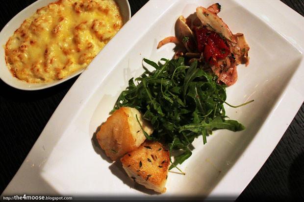 Roast - Roast Cod Fillet