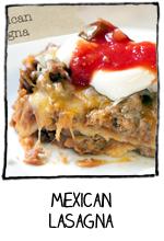 mexicanlasgna