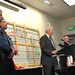 Mayor Mike Mcginn and SPD follow-up on May Day events