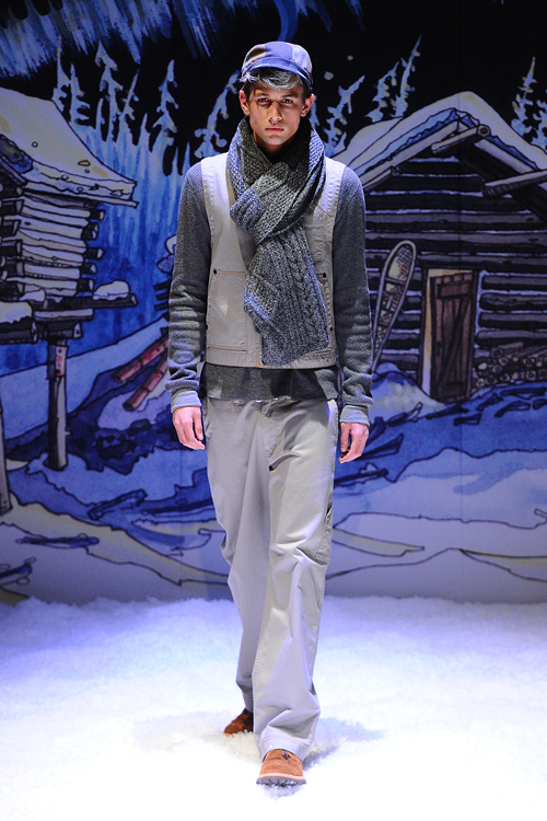 FW12 Tokyo FACTOTUM009_Dominic Nutt(Fashion Press)