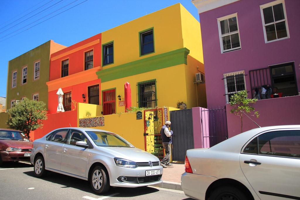 Cape Town [2]