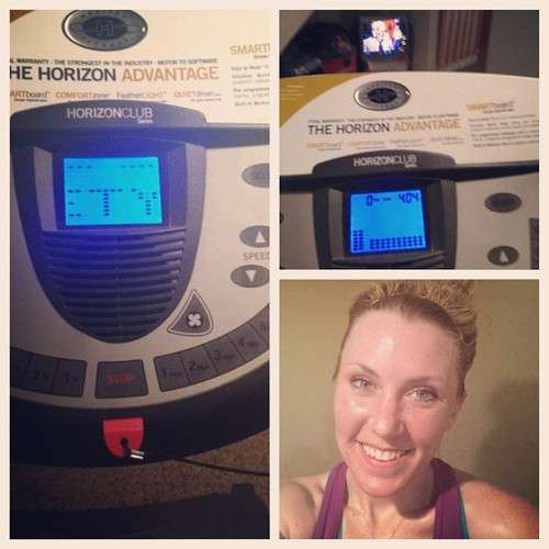 Before and after 4 miles. #20 #marchphotoaday