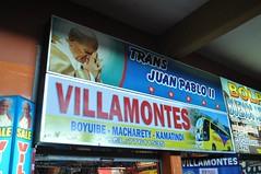 Trans Juan Plabo II (empresa de bus)