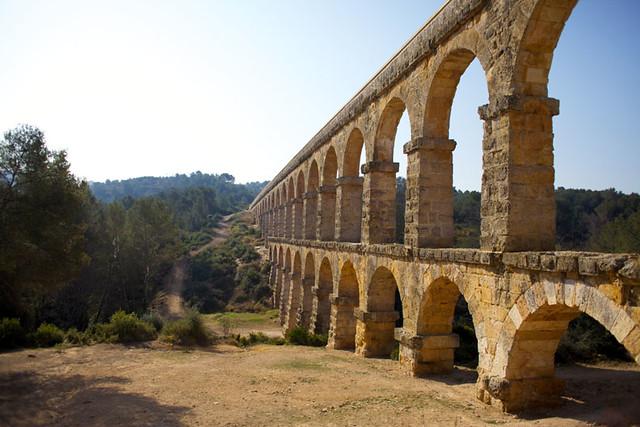 1-Tarragona Aqua Duct