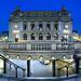 Boca del Metro de la Opera Garnier (Paris) by dleiva
