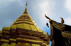 Thailand - Doi Suthep