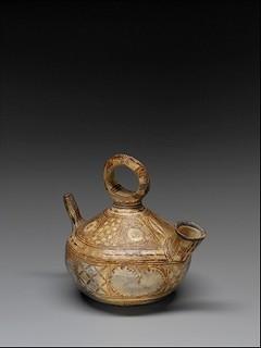 La poterie de Beni Ouriaghel