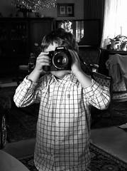 Kamerakind
