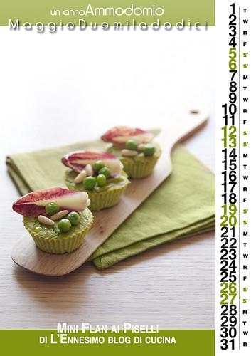 calendario ammodomio maggio 2012