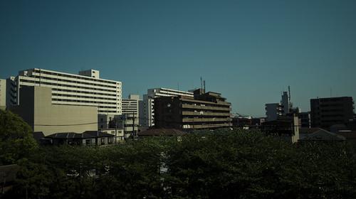 South South Kasai [南南葛西]