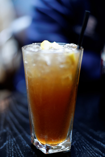 Long Island Iced Tea Pasbt