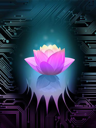 Electro Lotus