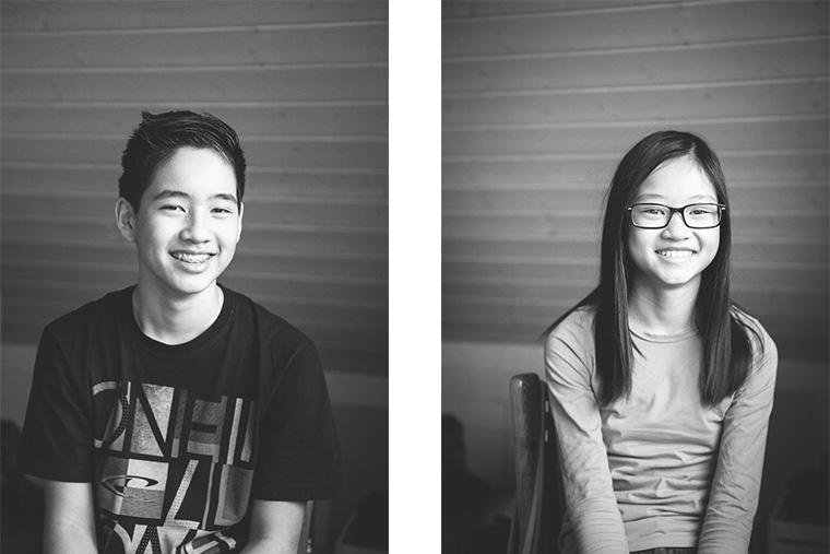 Noah and Vanny