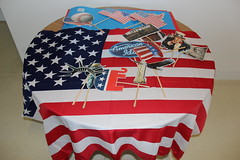 textile, clothing, red, flag of the united states, flag,