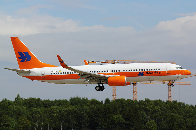 TUIfly - B738 - D-ATUF (2.2)