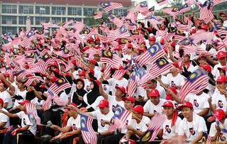 Warna-warna Malaysia
