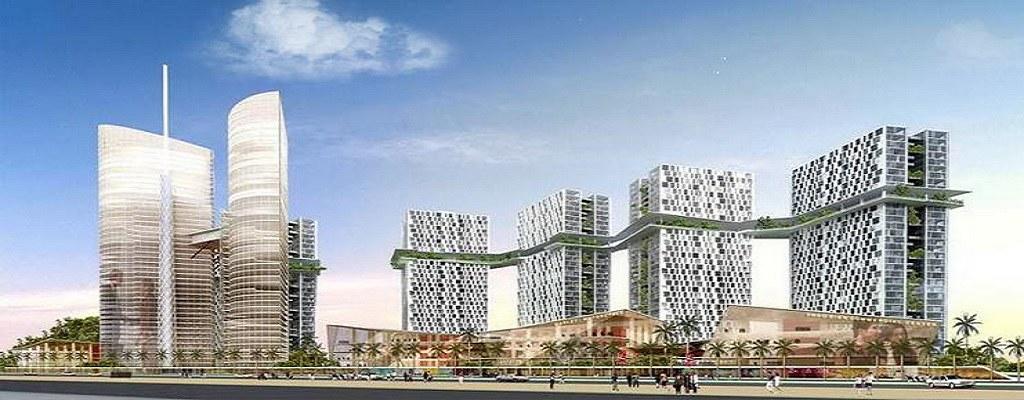 Dự án phức hợp căn hộ Metropolis Thảo ĐiềnHồ Chí Minh