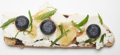 FreshDirect | Creative Crostini and Bruschetta Recipes