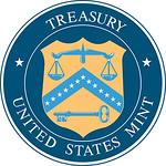 U.S. Mint logo