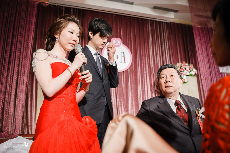 郁強 & 安安 婚禮紀錄_211