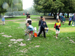 Cub Scout Summer Camp 2008