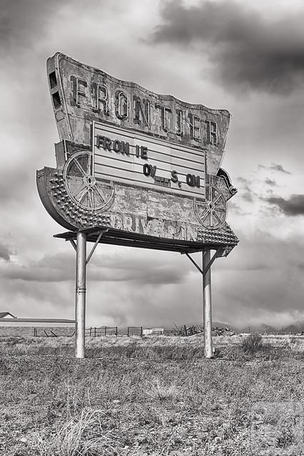 A Frontier Forgotten