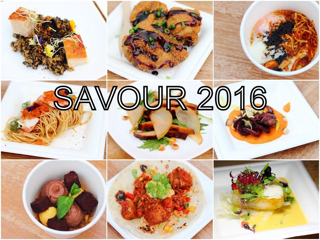 Savour2016