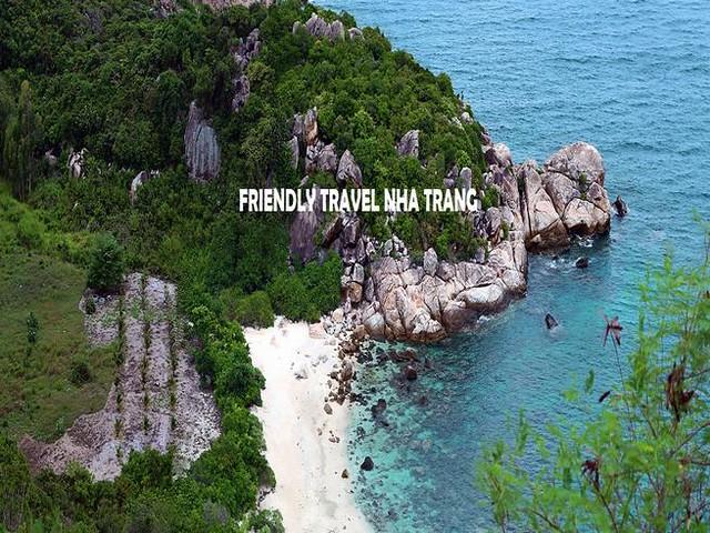 Tour Đảo Bình Ba 2 Ngày
