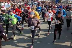 Hlavní závodní sezonu zahájí o víkendu Rohálovská desítka