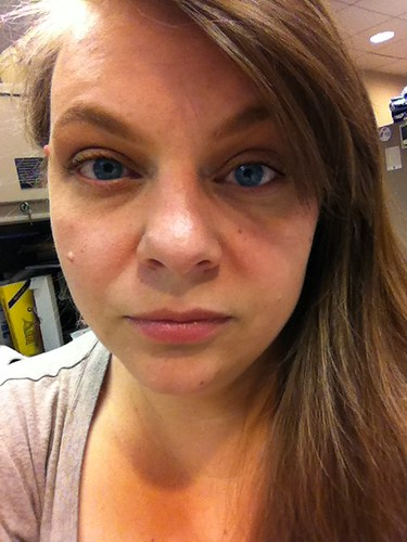 For @mizjawnson, LOTD: Why Did I Wait So Long to Get the Naked Palette?!