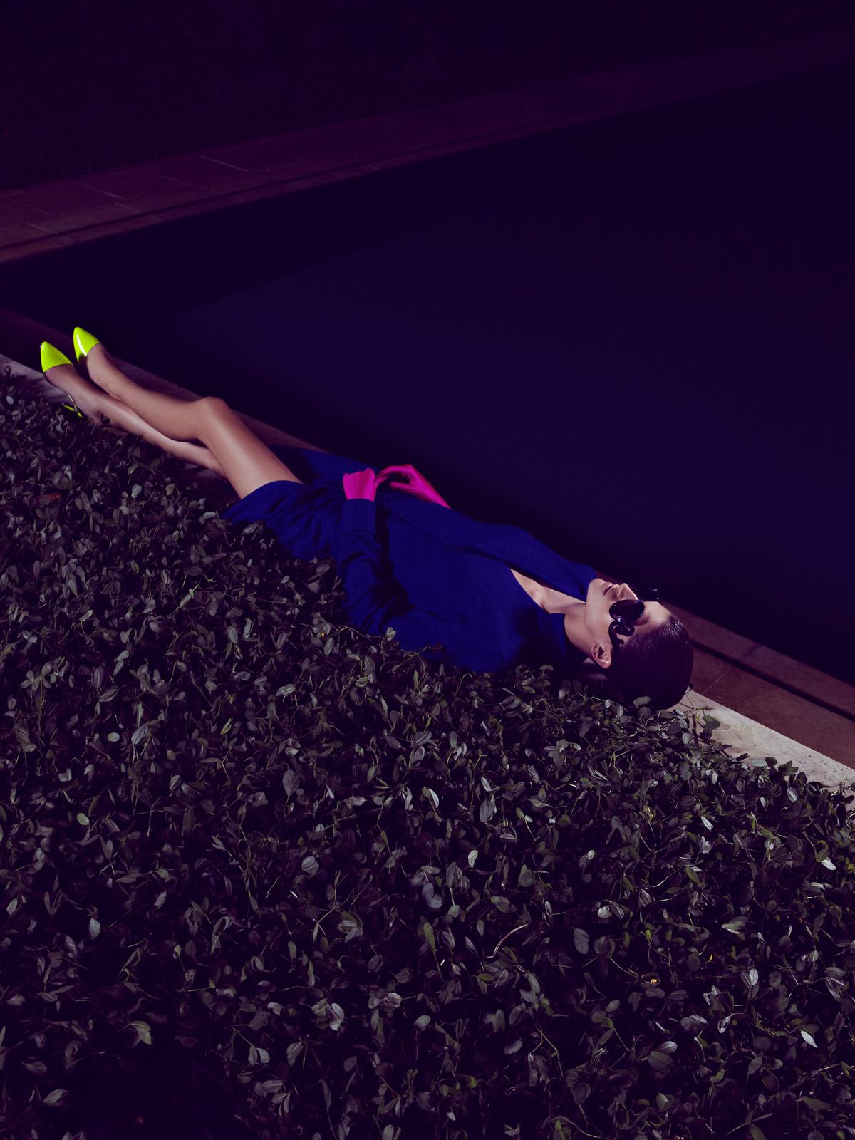 Daiane Conterato by Zee Nunes (Lady Liberty - Elle Brazil February 2012) 2