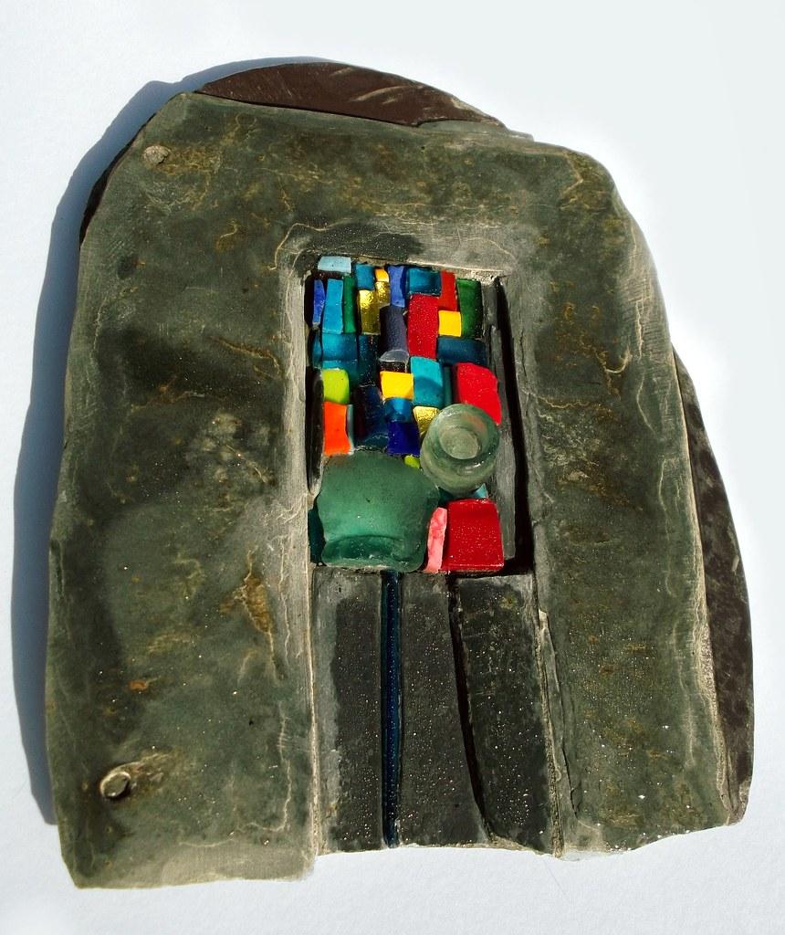 Little Henge wall relief 2012 Website shot