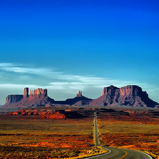 Monument Valley -South 163
