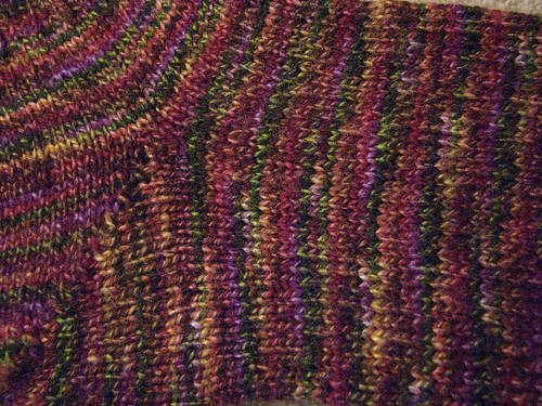 Wagon Wheel Gap colorway