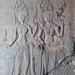 Gods and Apsaras