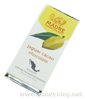 Madre Chocolate Jaguar Cacao
