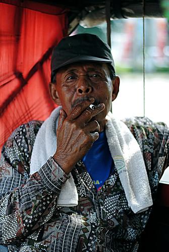 People of Bandung