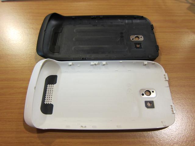 Nokia Lumia 610 - Back Covers