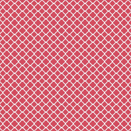 2-strawberry_BRIGHT_small_QUATREFOIL_SOLID_melstampz_12_and_a_half_inches_SQ_350dpi