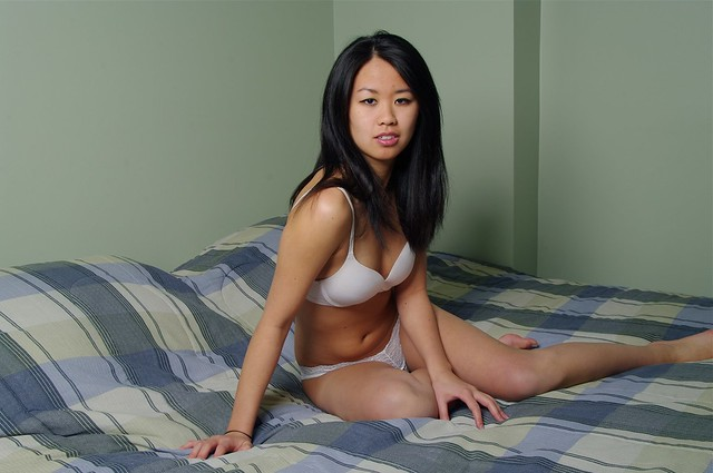 Naughty Japanese Teens Sharing 30