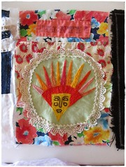 prayer flag project advances