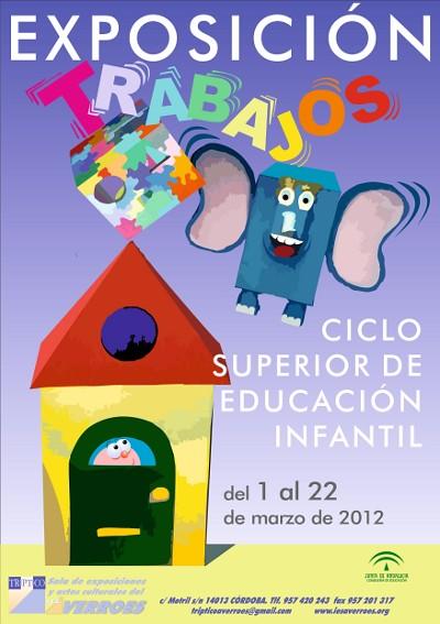 cartel clclos2012