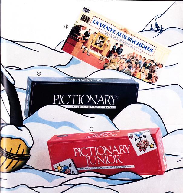Les jeux de société vintage : rôle, stratégie, plateaux... 6817436336_1e5bccb935_z