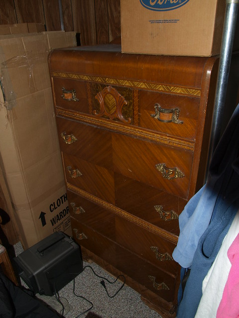39 antique art deco waterfall bedroom set for sale 39 by chief1120