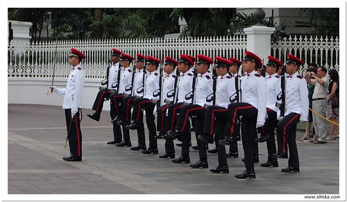 Changing of Guards 05
