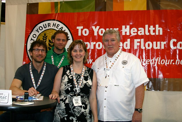 To Your Health Sprouted Flour