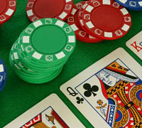 Problem gambling signs and symptoms