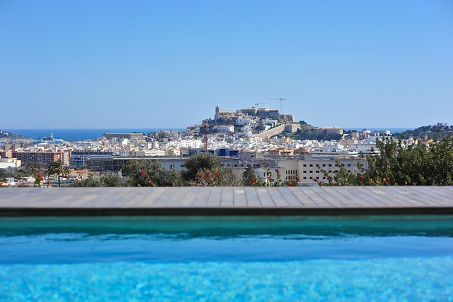 Es Trull, Ibiza restaurant