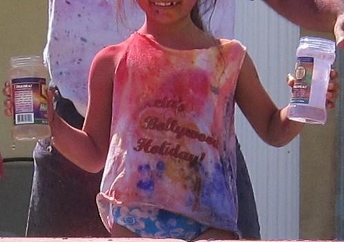 "www.BollywoodFamily.com shirt... take that! :) ""Geeta's Bollywood Holiday"""